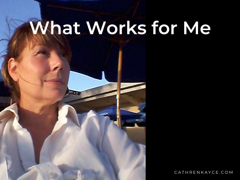 Energy Healing-What Works For Me